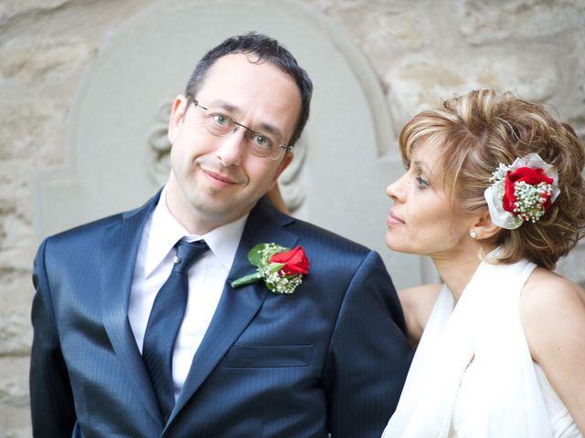 Il matrimonio di Valentyna e Massimo a Imola, Bologna 65