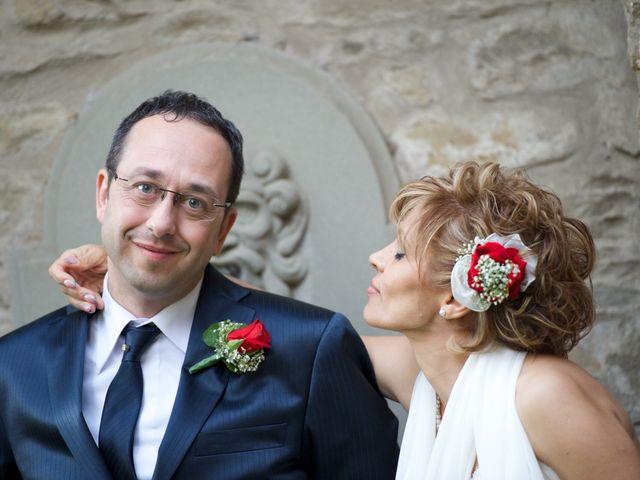 Il matrimonio di Valentyna e Massimo a Imola, Bologna 66