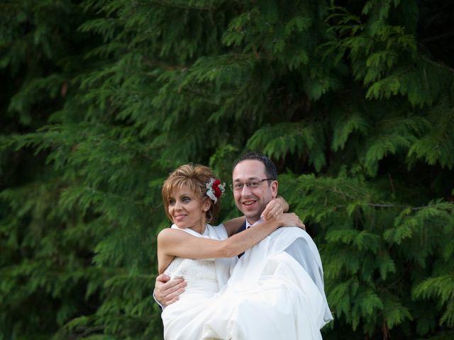 Il matrimonio di Valentyna e Massimo a Imola, Bologna 71