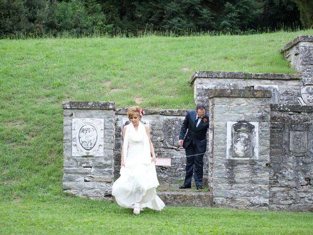 Il matrimonio di Valentyna e Massimo a Imola, Bologna 74