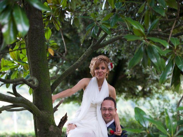 Il matrimonio di Valentyna e Massimo a Imola, Bologna 76