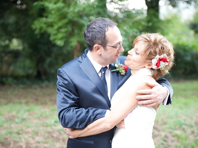 Il matrimonio di Valentyna e Massimo a Imola, Bologna 77