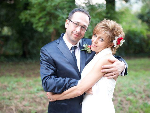Il matrimonio di Valentyna e Massimo a Imola, Bologna 78