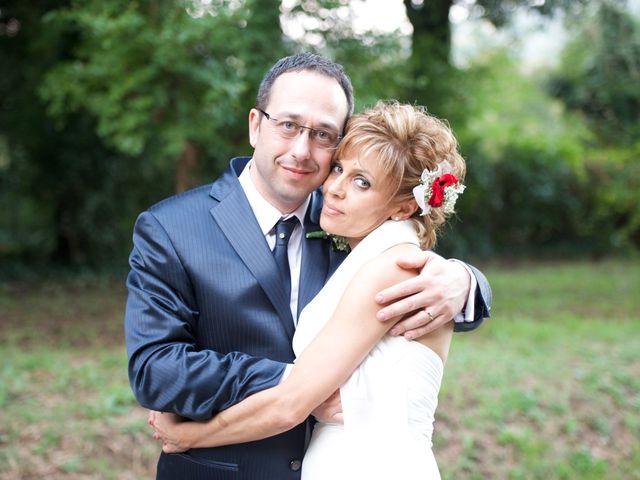 Il matrimonio di Valentyna e Massimo a Imola, Bologna 79