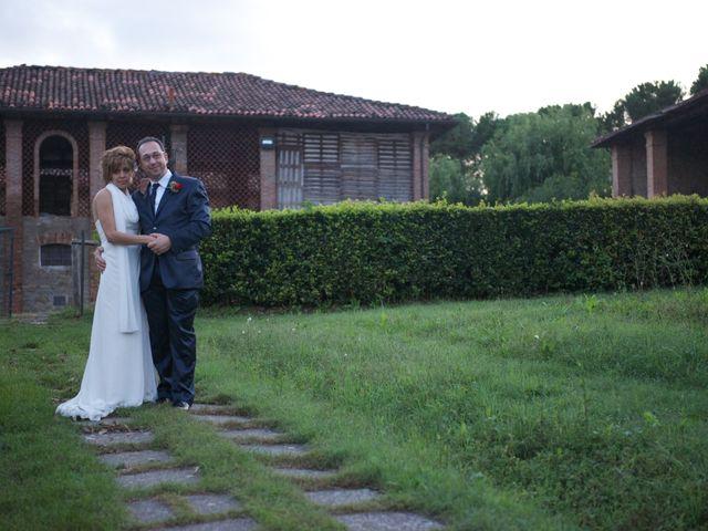 Il matrimonio di Valentyna e Massimo a Imola, Bologna 81