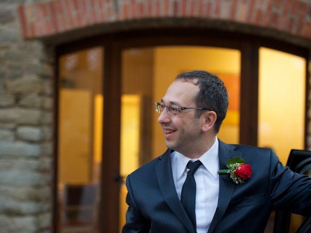 Il matrimonio di Valentyna e Massimo a Imola, Bologna 82