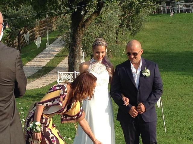 Il matrimonio di Diego  e Cristina  a Pisogne, Brescia 4