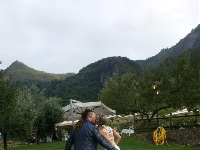 Il matrimonio di Diego  e Cristina  a Pisogne, Brescia 6