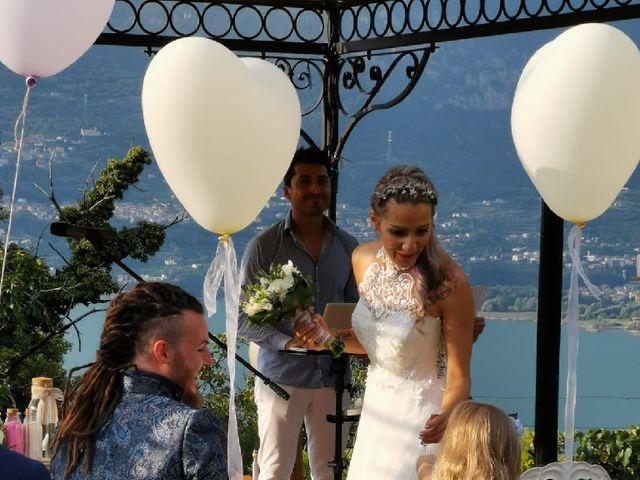 Il matrimonio di Diego  e Cristina  a Pisogne, Brescia 7