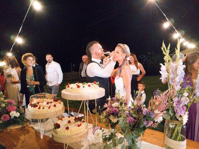 Il matrimonio di Diego  e Cristina  a Pisogne, Brescia 8