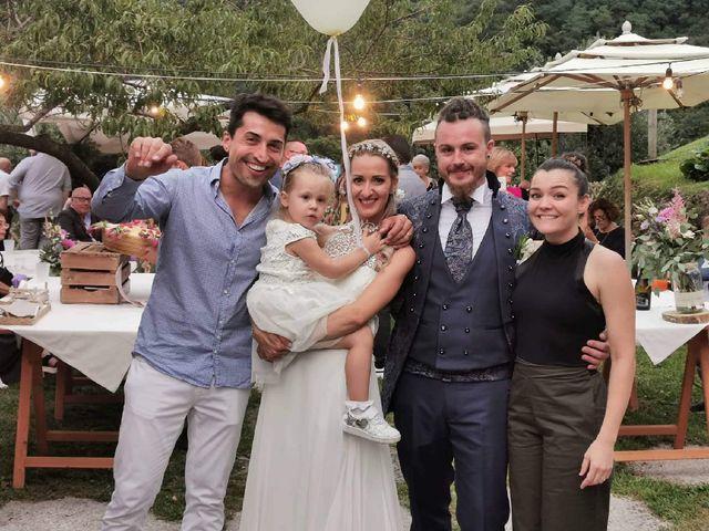 Il matrimonio di Diego  e Cristina  a Pisogne, Brescia 9