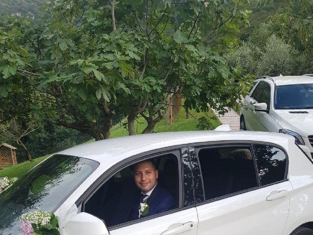 Il matrimonio di Diego  e Cristina  a Pisogne, Brescia 12
