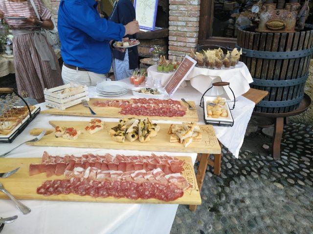 Il matrimonio di Diego  e Cristina  a Pisogne, Brescia 13