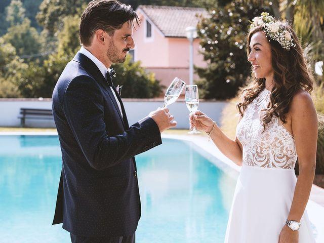 Il matrimonio di Valerio e Serap a Salerno, Salerno 14
