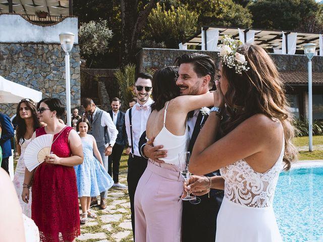 Il matrimonio di Valerio e Serap a Salerno, Salerno 16