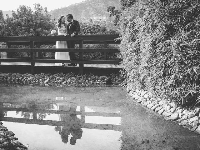 Il matrimonio di Valerio e Serap a Salerno, Salerno 23