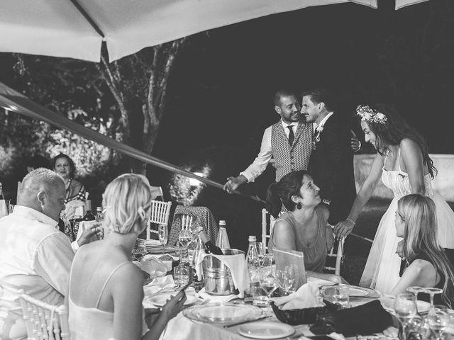 Il matrimonio di Valerio e Serap a Salerno, Salerno 26