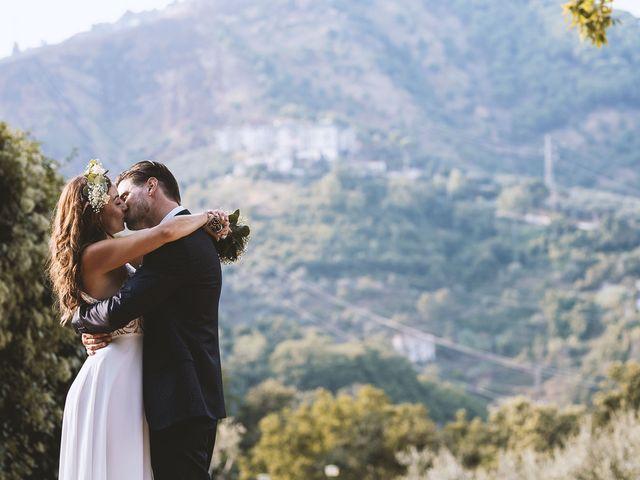 Il matrimonio di Valerio e Serap a Salerno, Salerno 28