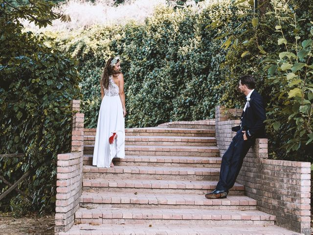 Il matrimonio di Valerio e Serap a Salerno, Salerno 29