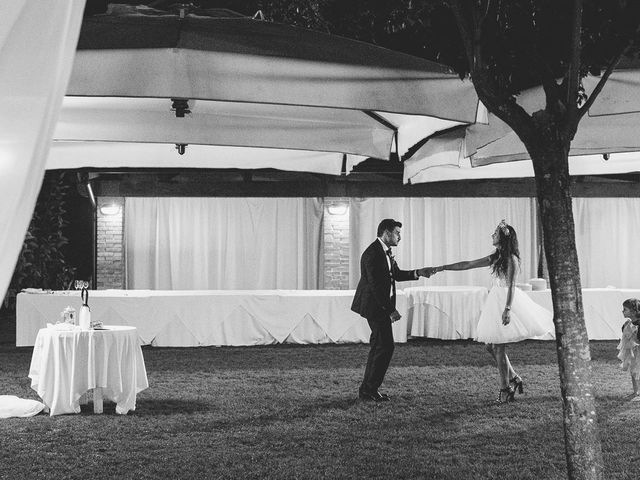 Il matrimonio di Valerio e Serap a Salerno, Salerno 36