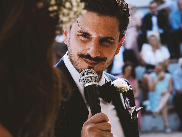 Il matrimonio di Valerio e Serap a Salerno, Salerno 39