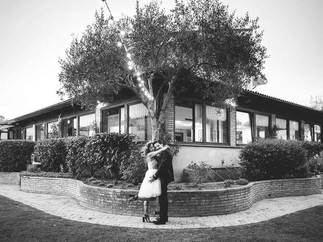 Il matrimonio di Valerio e Serap a Salerno, Salerno 40