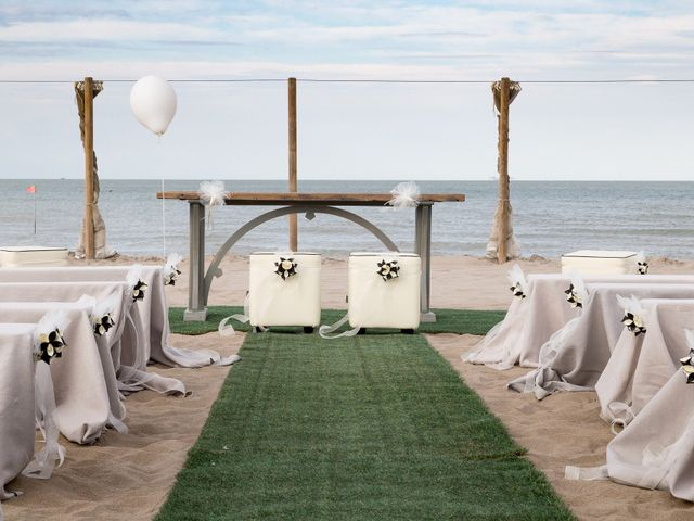 Il matrimonio di Silvano e Mara a Chioggia, Venezia 5