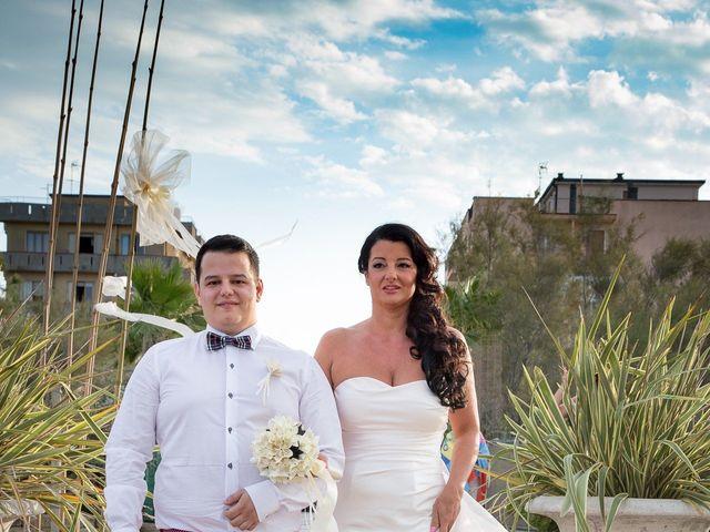 Il matrimonio di Silvano e Mara a Chioggia, Venezia 6
