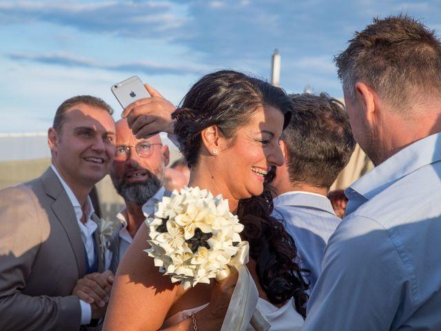 Il matrimonio di Silvano e Mara a Chioggia, Venezia 7