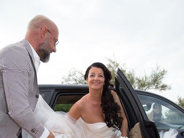 Il matrimonio di Silvano e Mara a Chioggia, Venezia 12