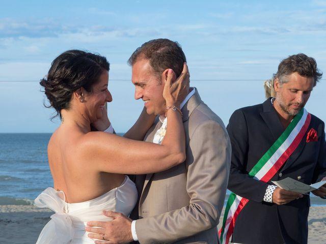 Il matrimonio di Silvano e Mara a Chioggia, Venezia 13