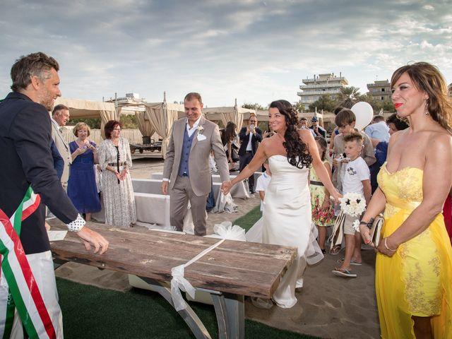 Il matrimonio di Silvano e Mara a Chioggia, Venezia 14