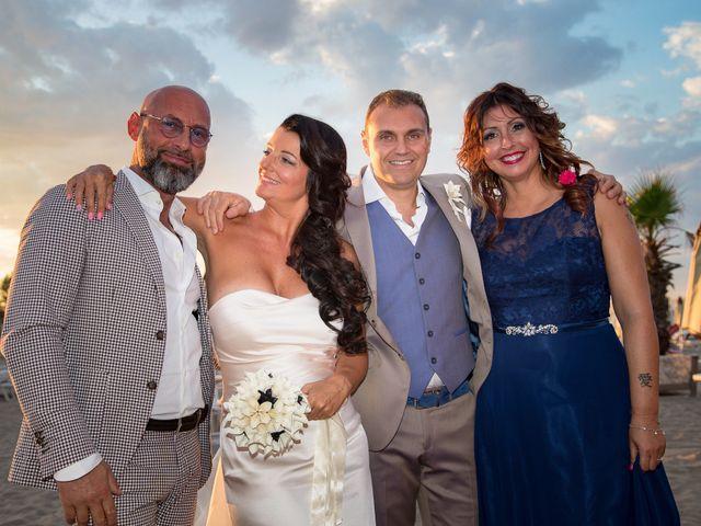 Il matrimonio di Silvano e Mara a Chioggia, Venezia 18
