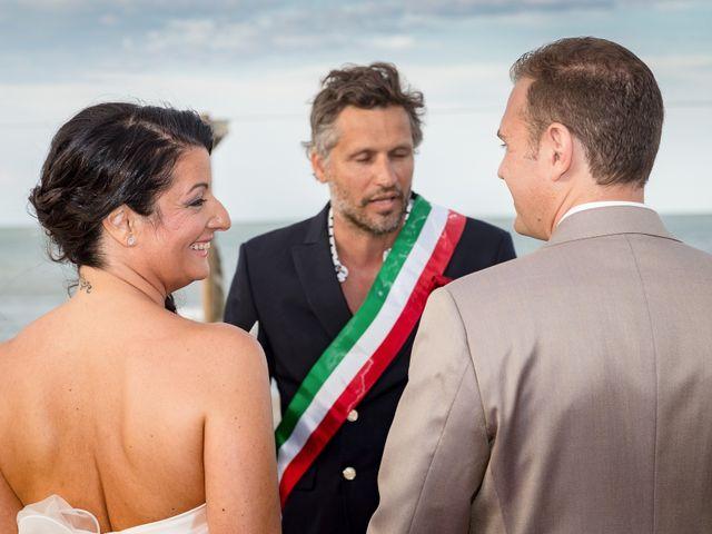 Il matrimonio di Silvano e Mara a Chioggia, Venezia 19