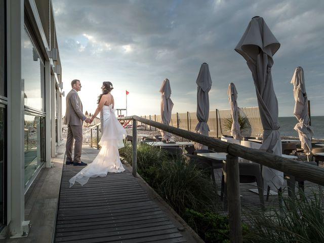 Il matrimonio di Silvano e Mara a Chioggia, Venezia 1