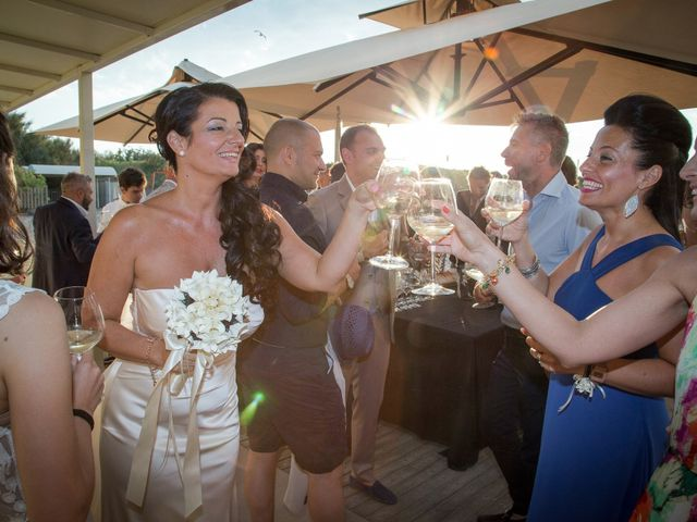 Il matrimonio di Silvano e Mara a Chioggia, Venezia 26