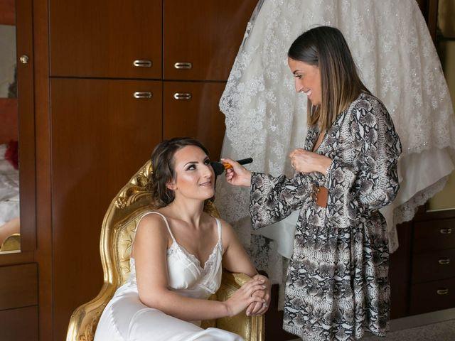 Il matrimonio di Francesco e Concetta a Crotone, Crotone 5