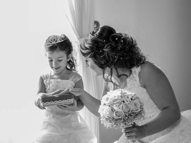 Il matrimonio di Francesco e Concetta a Crotone, Crotone 9