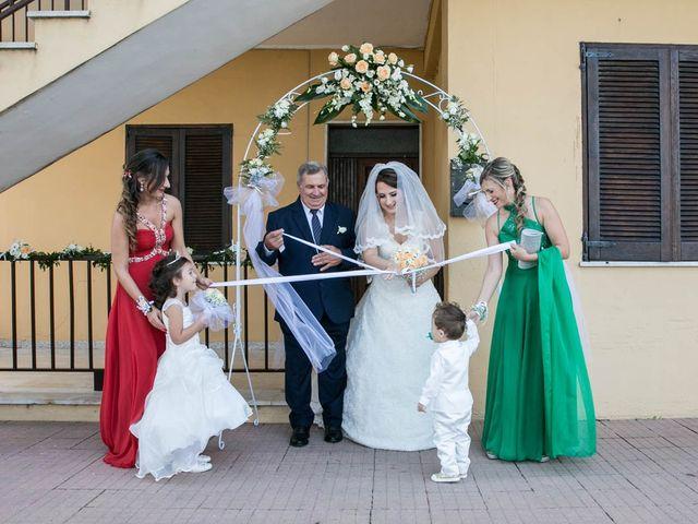 Il matrimonio di Francesco e Concetta a Crotone, Crotone 10