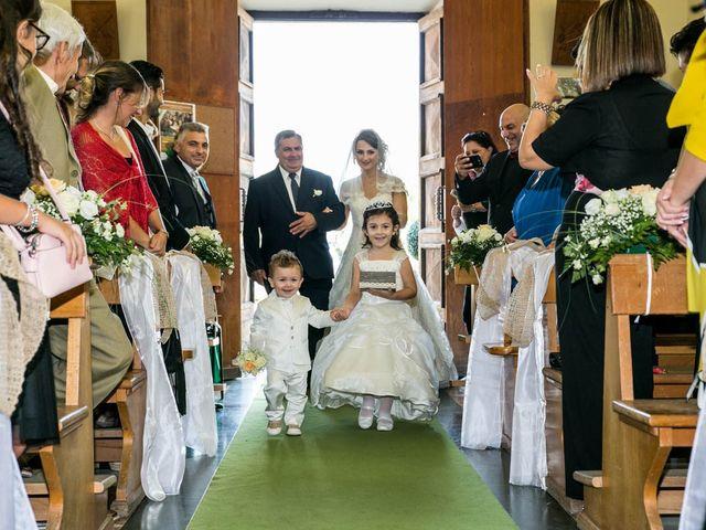 Il matrimonio di Francesco e Concetta a Crotone, Crotone 11