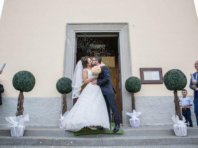 Il matrimonio di Francesco e Concetta a Crotone, Crotone 12