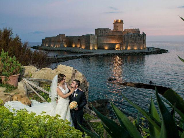 Il matrimonio di Francesco e Concetta a Crotone, Crotone 13