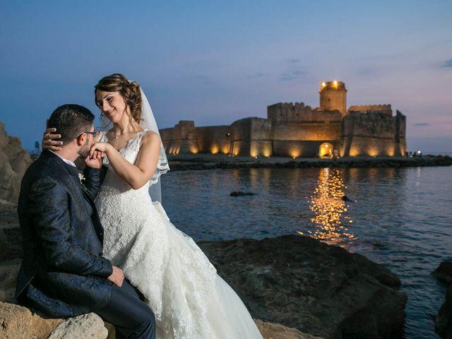 Il matrimonio di Francesco e Concetta a Crotone, Crotone 15