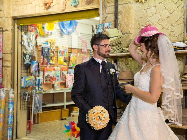 Il matrimonio di Francesco e Concetta a Crotone, Crotone 16