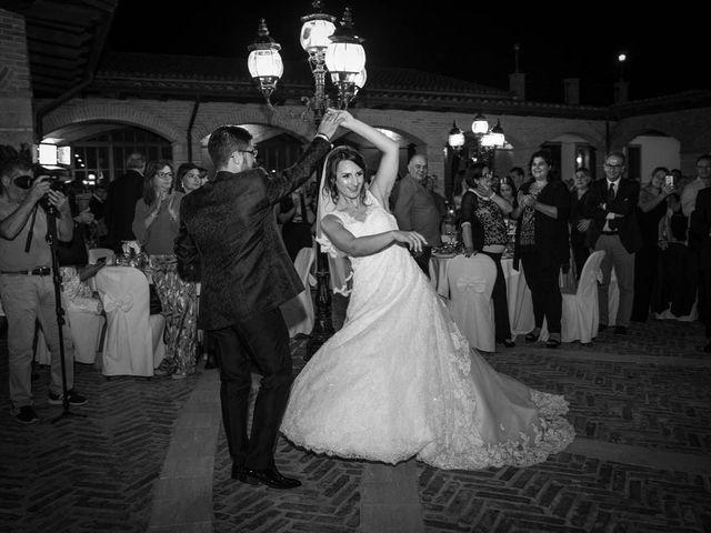 Il matrimonio di Francesco e Concetta a Crotone, Crotone 20