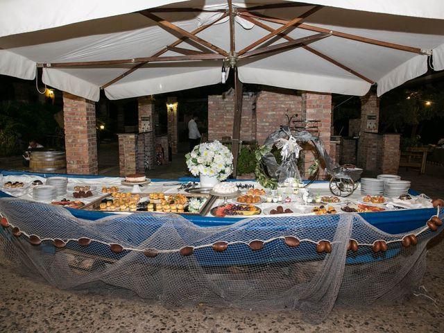 Il matrimonio di Francesco e Concetta a Crotone, Crotone 21