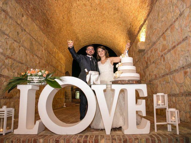 Il matrimonio di Francesco e Concetta a Crotone, Crotone 23