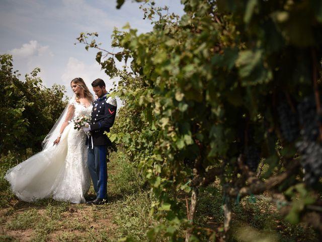 Le nozze di Veronica e Egidio