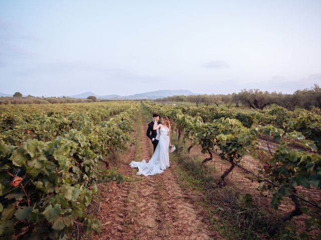 Il matrimonio di Davide e Sara a Palermo, Palermo 12