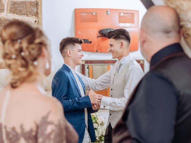 Il matrimonio di Davide e Sara a Palermo, Palermo 3